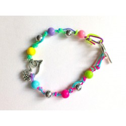 DIY - Bracelet de la paix