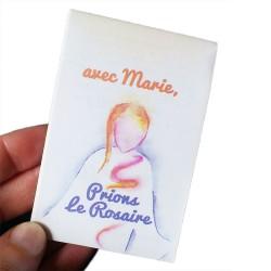 Rosaire illustré