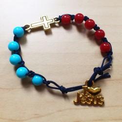DIY - Bracelet miséricorde